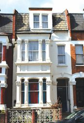 Thumbnail 5 bed terraced house to rent in Carysfort Road, Stoke Newington
