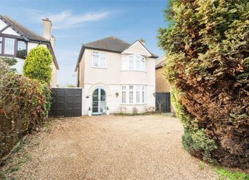 4 bed detached house for sale in Little Bushey Lane, Bushey, Hertfordshire WD23