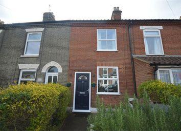 2 bed terraced house for sale in Denmark Road, Norwich, Norfolk NR3