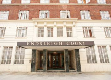 Thumbnail Flat to rent in Upper Woburn Place, Bloomsbury, London WC1