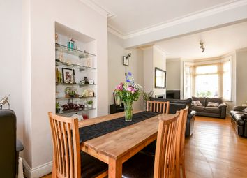 Thumbnail 3 bed terraced house for sale in Astbury Road, London