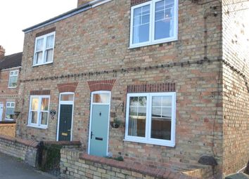 Thumbnail 2 bed terraced house for sale in Wharf Road, Misterton, Doncaster