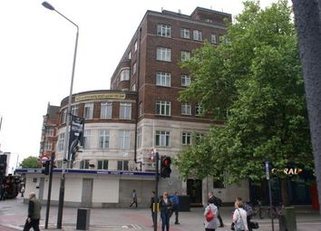 Thumbnail 1 bed flat to rent in Euston Road, Bloomsbury