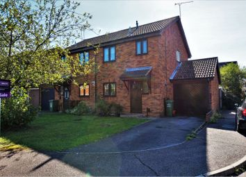 Thumbnail 3 bed semi-detached house for sale in Stapleford End, Wickford