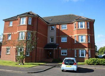Thumbnail 2 bed flat to rent in Barrachnie Drive, Baillieston, Glasgow