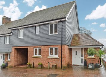 Thumbnail 4 bed detached house for sale in Gardener Close, Waterlooville