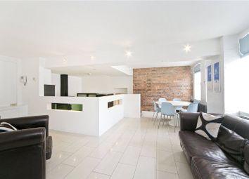 Thumbnail 2 bedroom flat to rent in Bramshaw Road, Homerton