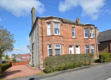 Thumbnail 1 bedroom flat for sale in Douglas Street, Carluke