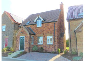 Thumbnail 2 bed detached house for sale in Turnberry Drive, Filey