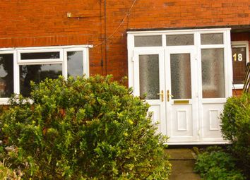 Thumbnail 3 bed end terrace house to rent in Dorchester Avenue, Bolton