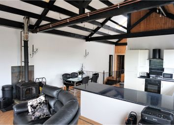 Thumbnail 4 bed detached house for sale in Sunnybank Road, Greetland