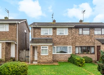 3 bed semi-detached house for sale in Dunwich Way, Lowestoft NR32
