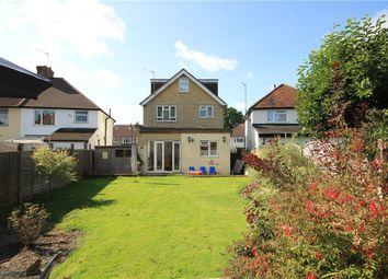 Thumbnail 4 bed detached house for sale in Boxalls Lane, Aldershot, Hampshire