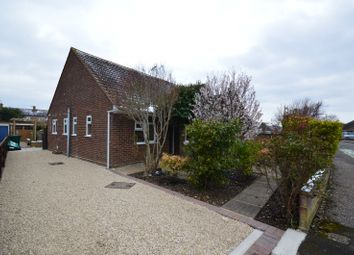 Thumbnail 2 bed bungalow to rent in Crosbie Close, Chichester