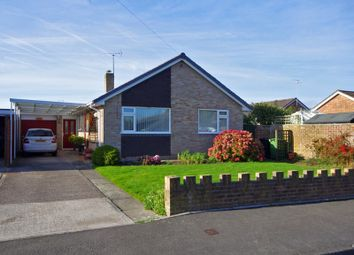 Thumbnail 3 bed bungalow for sale in Lambourne Avenue, Huntley, Gloucester