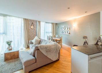 Thumbnail 2 bedroom flat for sale in Pollard Street, Manchester