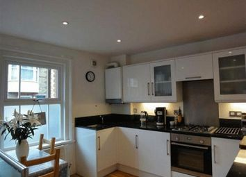 Thumbnail 4 bed town house to rent in Granville Road, Cowes