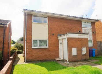 Thumbnail 1 bedroom flat for sale in Barnet Close, Liverpool
