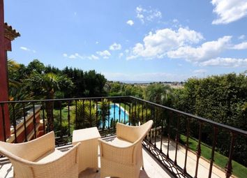 Thumbnail 5 bed villa for sale in Spain, Málaga, Marbella, Golden Mile