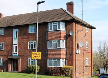 Thumbnail 3 bed flat to rent in Hazel House, Bromley