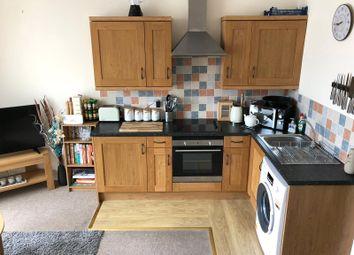 Thumbnail 1 bed flat for sale in Co-Op Lane, Pembroke Dock, Pembrokeshire