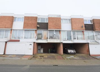 Thumbnail 4 bed town house for sale in Somerset Road, Southsea, Hampshire