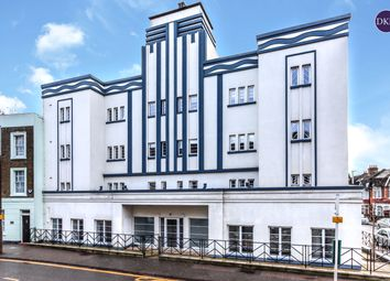 Thumbnail 2 bed flat for sale in Granville Road, Watford
