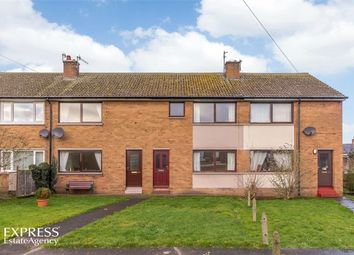 Thumbnail 3 bed terraced house for sale in Albert Road, Spittal, Berwick-Upon-Tweed, Northumberland