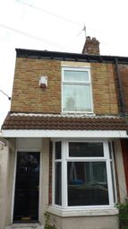 Thumbnail 2 bed terraced house to rent in Floral Avenue, Hull
