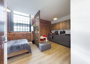 1 bed flat for sale in Chapel Lane, Galgate, Lancaster LA2