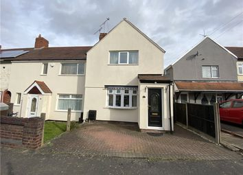 Thumbnail 2 bed end terrace house for sale in Short Street, Nuneaton