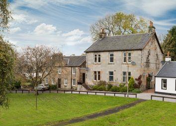 Thumbnail 1 bed flat for sale in 5B Greenside, Carmunnock