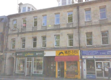 Thumbnail 2 bed flat to rent in South Methven Street, Perth City Centre