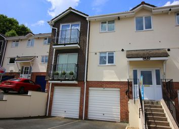 Thumbnail 2 bedroom flat for sale in Biscombe Gardens, Saltash