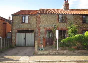 Thumbnail 4 bed property for sale in Docking Road, Sedgeford, Hunstanton