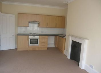 Thumbnail 3 bed flat to rent in Holland Road, Hove, East Sussex