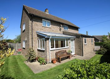 Thumbnail 3 bed detached house for sale in Sheldricks Road, Isleham