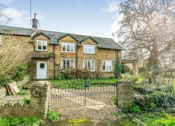4 bed semi-detached house for sale in Church Walk, Great Billing, Northampton, Northamptonshire NN3
