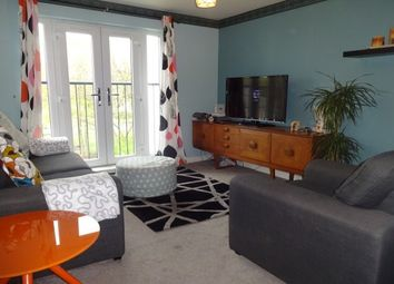 Thumbnail 2 bed flat to rent in Stonebeech Court, Bloxwich Road, Walsall