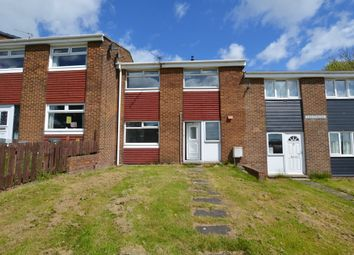 Thumbnail 3 bed terraced house for sale in Eastfields, Stanley