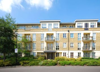 Thumbnail 3 bed flat to rent in Juniper House, Kew