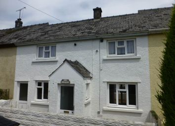 Thumbnail 2 bed cottage to rent in St. Georges Avenue, Whitland