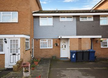 Thumbnail 2 bed terraced house for sale in Bedser Drive, Greenford, Middlesex