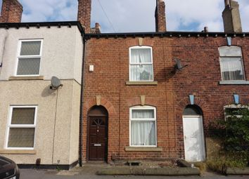 Thumbnail 2 bedroom terraced house for sale in Whingate, Armley, Leeds