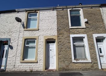 Thumbnail 2 bed terraced house to rent in Edmund Street, Accrington