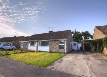 Thumbnail 2 bed semi-detached bungalow to rent in 31 The Ridings, Norton, Malton