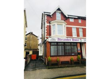 Thumbnail Hotel/guest house for sale in Osborne Road, Blackpool