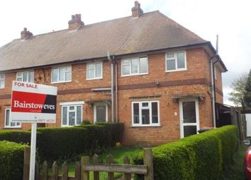 Thumbnail 2 bed end terrace house for sale in Wyndshiels, Coleshill, Birmingham, Warwickshire