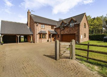 Thumbnail 5 bed property for sale in Cottam, Retford