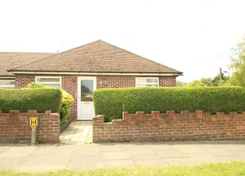 3 bed bungalow for sale in Kynaston Road, Orpington BR5